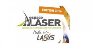 ESPACE LASER 2016