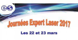 Journées Expert Laser 2017