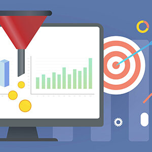 Illustration offre business developper